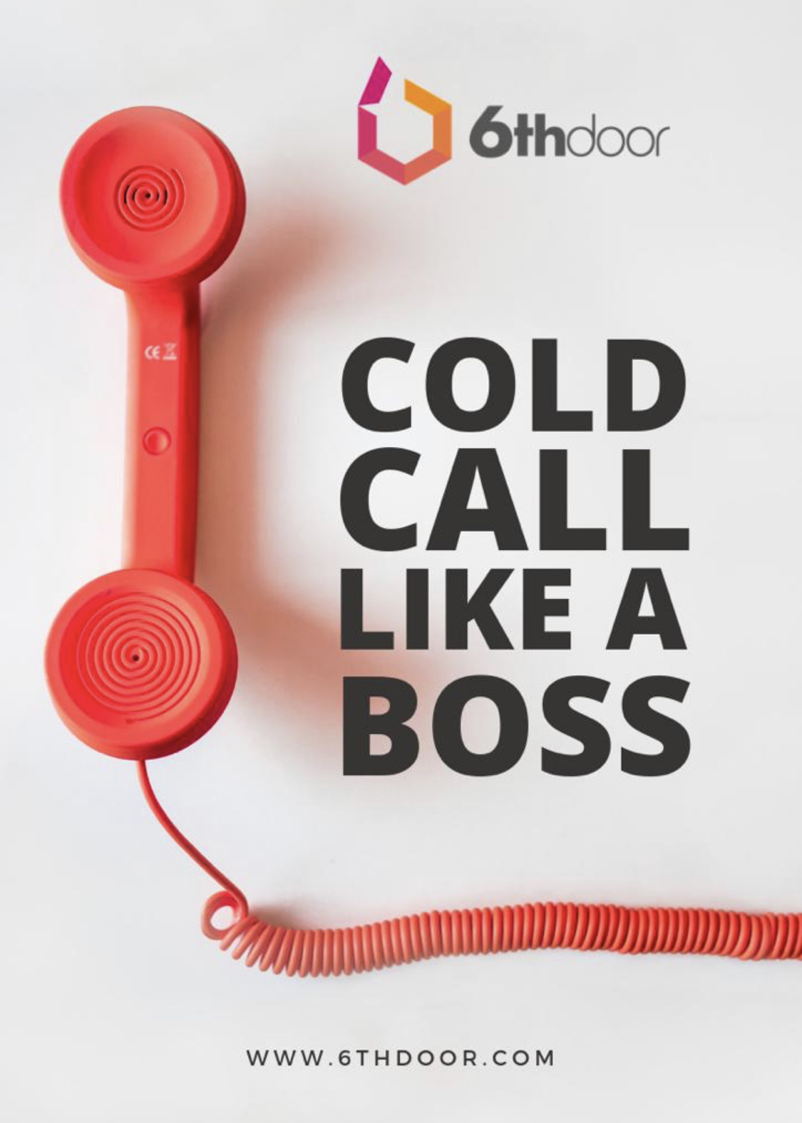 cold call like a boss